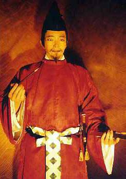 山之上憶良ロボット1998